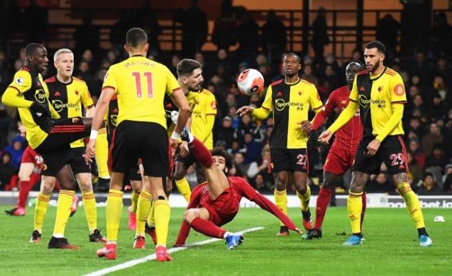 İngiltere ve Almanya Ligi'nden canlı maçlar TRT Spor'da