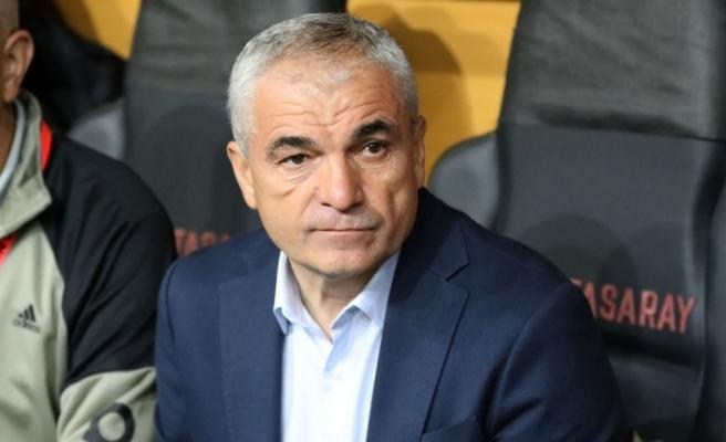 """Rıza Çalımbay: """"Liglerin başlama tarihini çok erken buluyorum"""""""