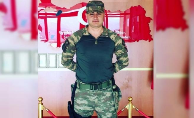 Şehit Yüzbaşı Ferhat Çiftçi'nin acı haberi ailesine verildi