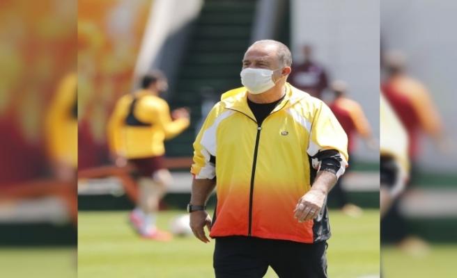 Süper Lig'de en çok konuşulan teknik direktör Fatih Terim oldu