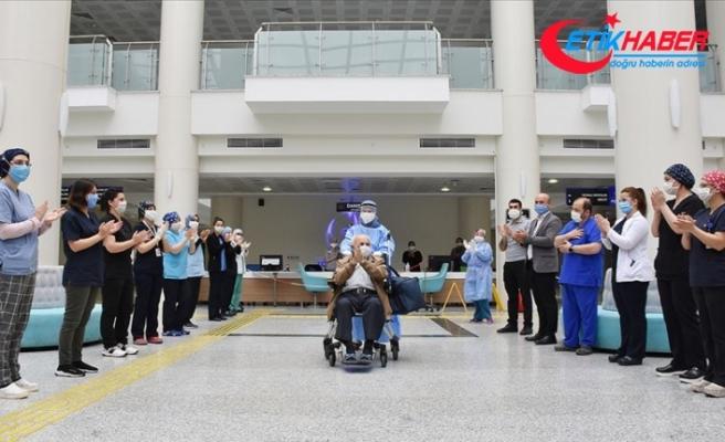 Türkiye'de Kovid-19'dan iyileşen hasta sayısı 68 bini geçti