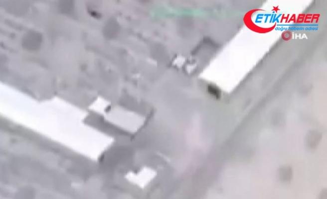 UMH güçleri Hafter'e ait Rus yapımı hava savunma sistemini imha etti