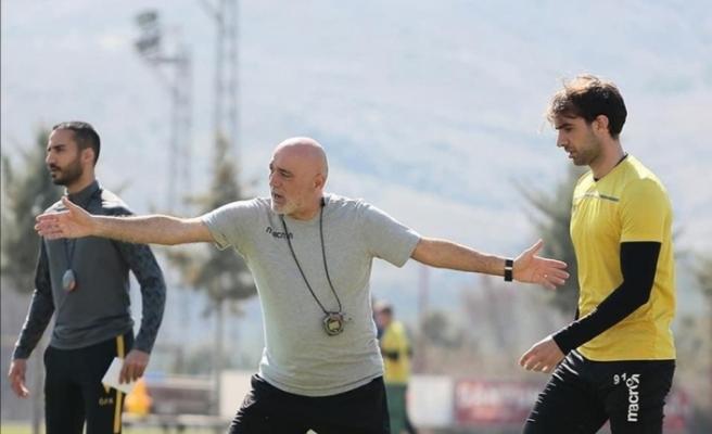 Yeni Malatyaspor'u bekleyen 8 final maçı