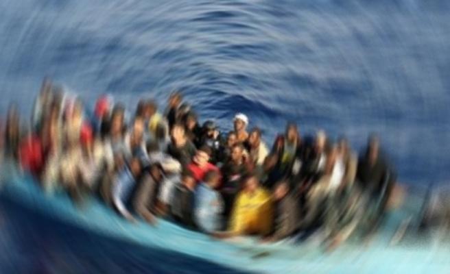 Yunanistan Ege Denizi'nde insan haklarını çiğnemekte sınır tanımıyor