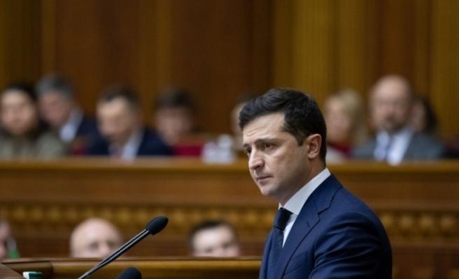 """Zelenskiy: """"Kırım bir gün Ukrayna'ya dönecek"""""""