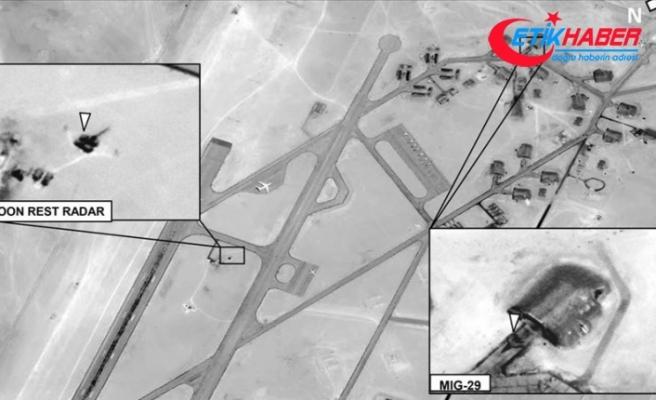 ABD, Rus uçaklarının Libya'da uçtuklarına ilişkin kanıtlar paylaştı