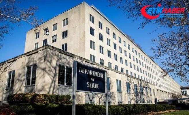ABD yönetiminden Beşşar Esed dahil 39 Suriyeli yetkiliye yaptırım