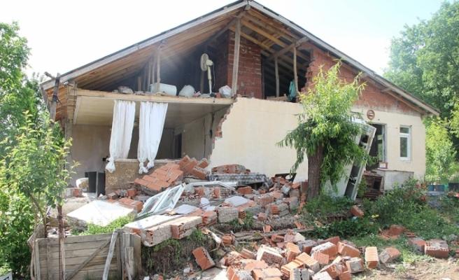 """AFAD: """"Bingöl'de 271 artçı deprem meydana geldi"""""""