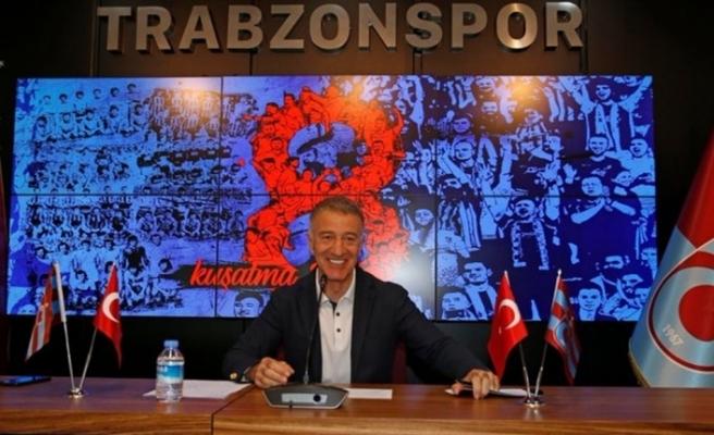 """Ahmet Ağaoğlu: """"Arzu ettiğimiz mutlu sona ulaşacağız"""""""