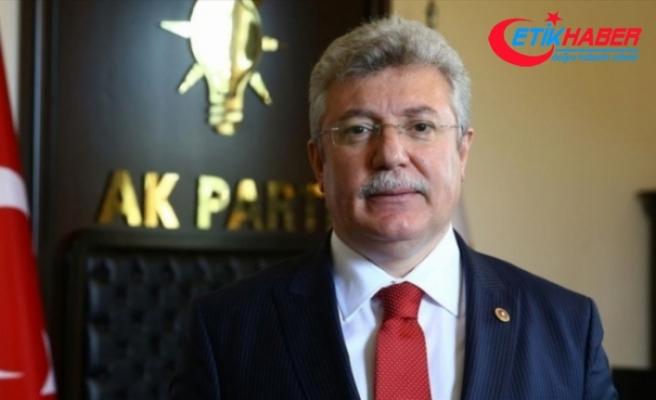 AK Parti'li Akbaşoğlu, milletvekilliği düşürülmesi kararını değerlendirdi