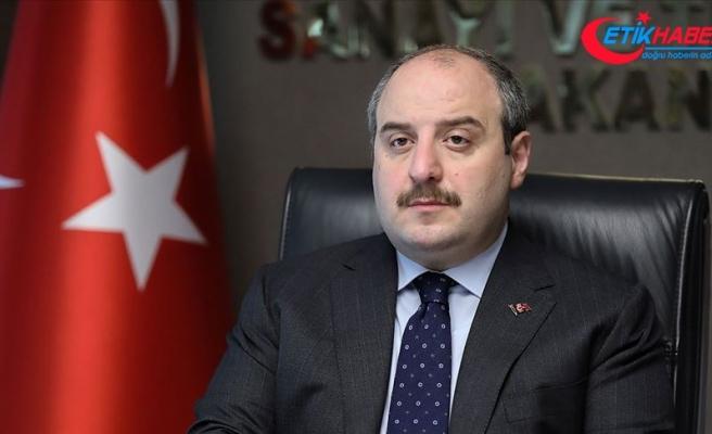 Bakan Varank: Ekonomik canlanmaya hız kazandıracağız