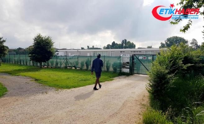 Balotelli, Brescia tesislerine alınmadı
