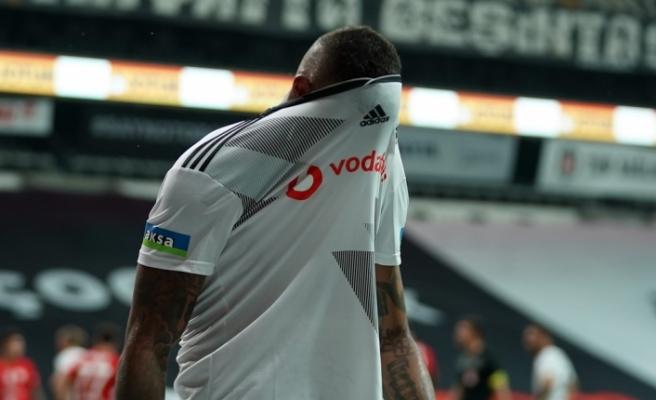 Beşiktaş'tan Boateng açıklaması