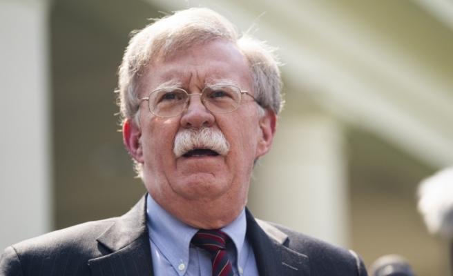 Bolton kitabında, Trump'ın yabancı liderlerle yaptığı özel görüşmeleri deşifre etti