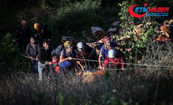 Bursa'daki selde hayatını kaybeden 5 kişinin kimlikleri belirlendi