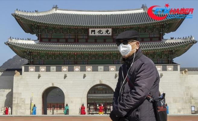 Çin'de 1, Güney Kore'de 49 yeni Kovid-19 vakası tespit edildi