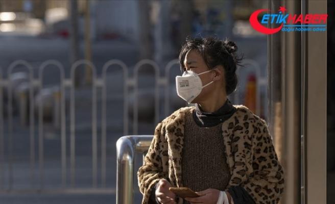 Çin'de 7, Güney Kore'de 56 yeni Kovid-19 vakası tespit edildi