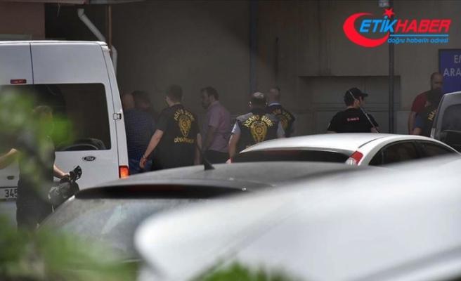 Diyarbakır'da polis memuru Atakan Arslan'ın şehit olduğu saldırıda tutuklanan zanlılar birbirlerini suçladı