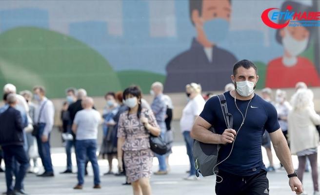 Dünya genelinde Kovid-19 tespit edilen kişi sayısı 11 milyon 10 bini geçti