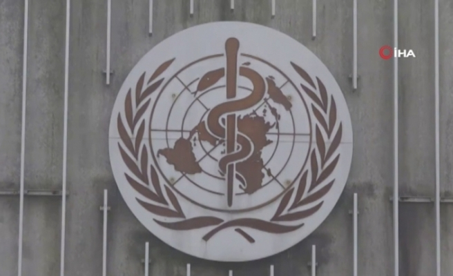 Dünya Sağlık Örgütü uyardı: Covid-19 tedavisinde antibiyotik kullanmayın!