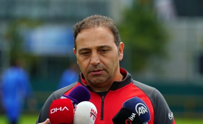 """Fuat Çapa: """"Fenerbahçe'ye 90 dakikadan fazla konsantre olmalıyız"""""""