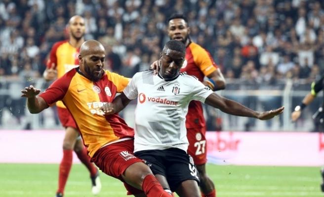Galatasaray'da Marcao sakatlandı