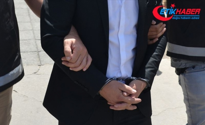 Genelkurmay İstihbarat Başkanının emir astsubayına FETÖ'den gözaltı
