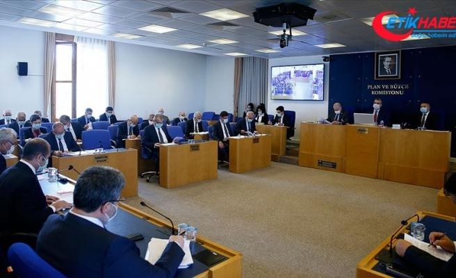 Güvenlik soruşturması ve arşiv araştırması hükümlerine dair kanun teklifi komisyonda kabul edildi