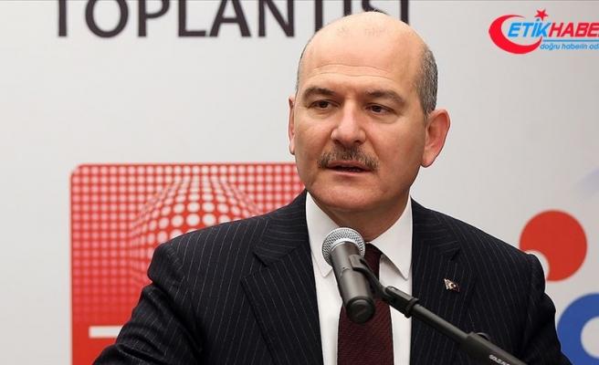 İçişleri Bakanı Soylu, canlı yayında soruları yanıtladı