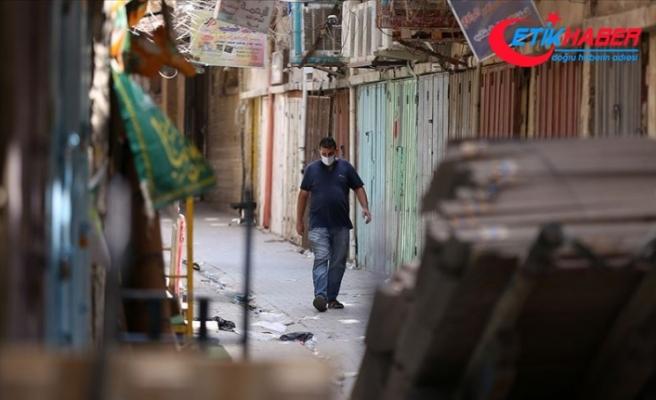 Irak'ta son 24 saatte 34 kişi Kovid-19'dan hayatını kaybetti
