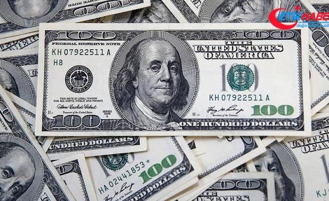 Dolar 6,8460 liradan, euro ise 7,7520 liradan güne başladı