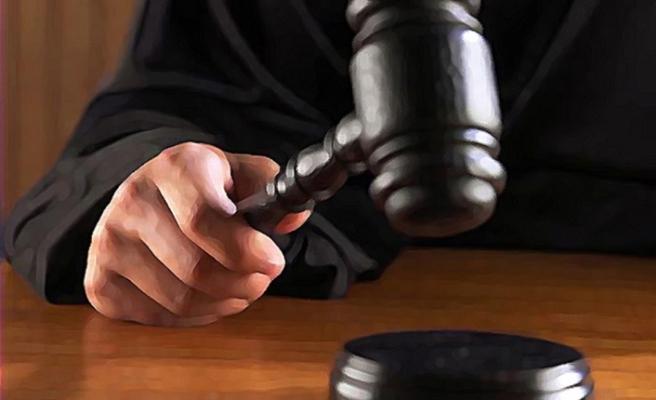 Eski eşinin yüzüne kezzap atan sanık müebbet hapis cezasına çarptırıldı