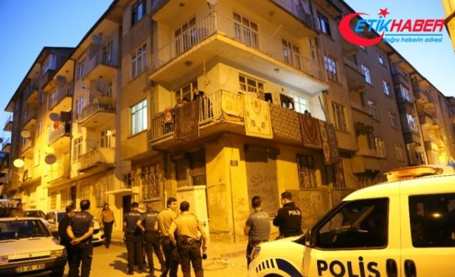 Kızı vermediler diye ateş açtı: 2 yaralı, 10 gözaltı