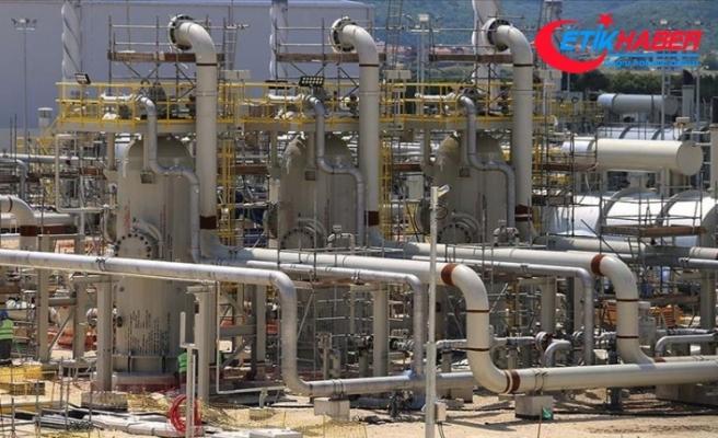 Kovid-19 küresel gaz piyasasına 'tarihin en büyük şokunu' yaşatacak