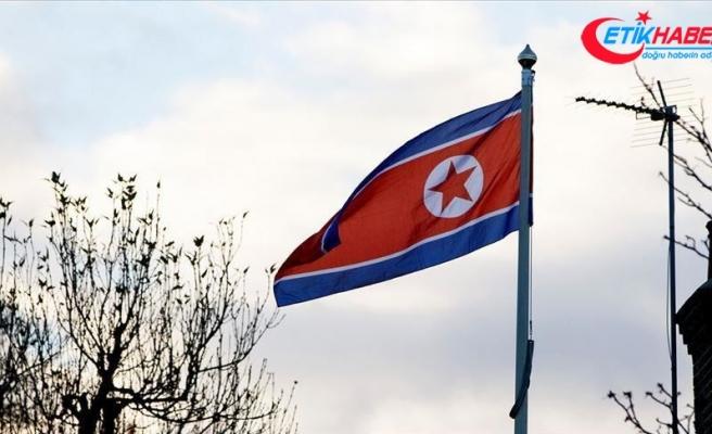 """Güney Kore lideri Moon'dan Kuzey Kore'ye """"savaşı sonlandırma"""" çağrısı"""