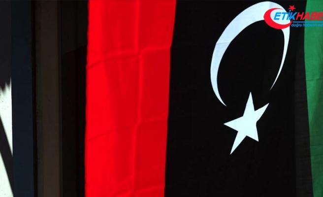 Libya Devlet Yüksek Konseyi Üyesi Şatır: Sisi'nin açıklamaları savaş davullarını çalmaktır