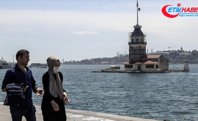 Marmara Bölgesi'nde sıcaklıkların artması bekleniyor