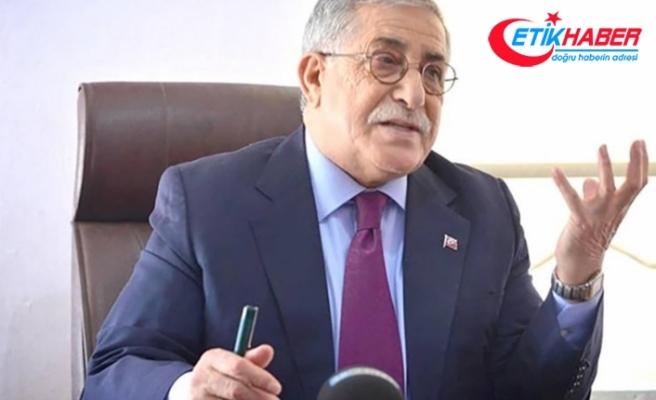 MHP eski Kayseri Milletvekili Hasan Ali Kilci hayatını kaybetti