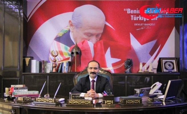 MHP Ankara İl Başkanından Aleyna Çakır için başsağlığı ve CHP'ye tepki