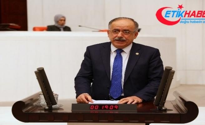 """MHP Genel Başkan Yardımcısı Kalaycı: """"Çiftçimiz için acilen tedbir paketi açıklanmalı"""""""