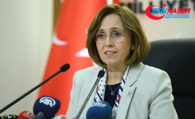 MHP'li Depboylu: Türk kadını milli şerefimizin abidesidir