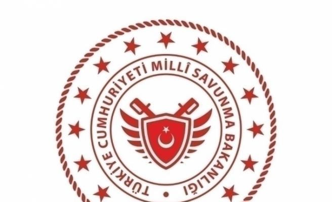 """MSB: """"Yunanistan'ın Selanik kentinde Türk bayrağının yakılmasını şiddetle kınıyor ve lanetliyoruz"""""""