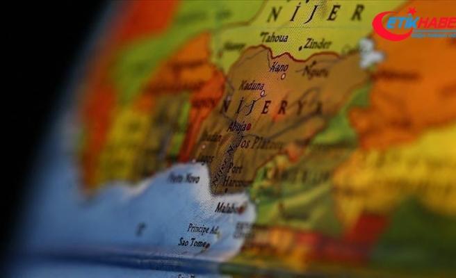 Nijerya'da Kovid-19 vaka sayısı 22 bini aştı
