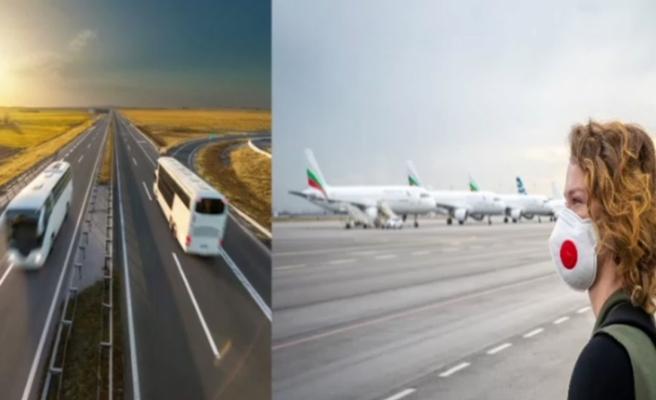 Normalleşme süreci otobüs ve uçak bileti satışlarını ikiye katladı