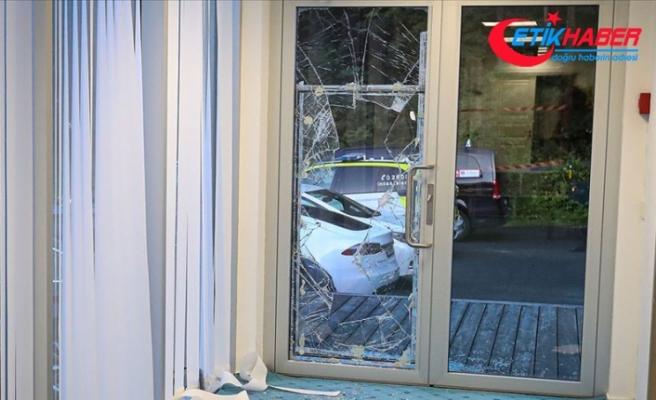 Norveç'te camiye saldıran terörist 21 yıl hapse mahkum edildi