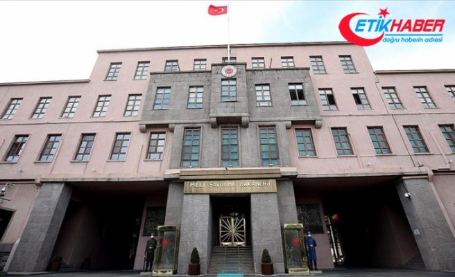 OHAL'in kaldırılmasından bu yana 4562 personel TSK'dan ihraç edildi