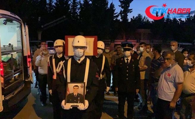 Pençe-Kaplan Operasyonu bölgesinde 1 asker şehit oldu, 2 terörist etkisiz hale getirildi