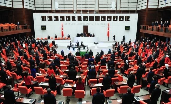 Plan ve Bütçe Komisyonu'nda Türkiye Varlık Fonu 2018 Mali Tabloları görüşüldü