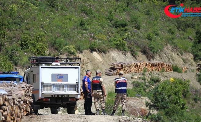 Samsun'da Ecrin Kurnaz'ın ölümüyle ilgili 4 şüpheli tutuklandı