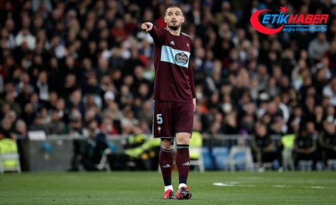 'Sevilla Okay Yokuşlu ile ilgileniyor' iddiası